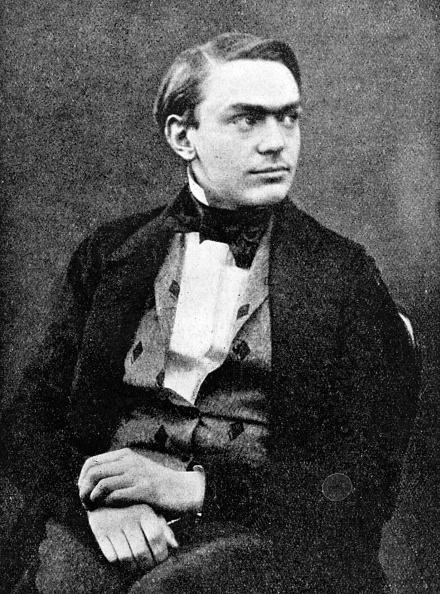Swedish Culture「Alfred Nobel」:写真・画像(5)[壁紙.com]