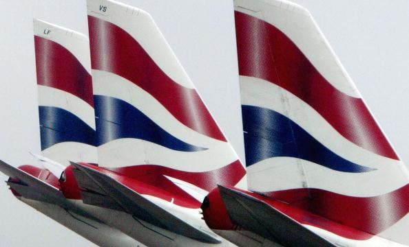 Heathrow Airport「British Airways Suspend Flights To Saudi Arabia Over Security Concerns」:写真・画像(10)[壁紙.com]