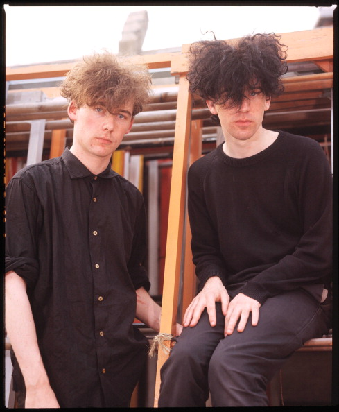 鎖「Jesus And Mary Chain」:写真・画像(5)[壁紙.com]