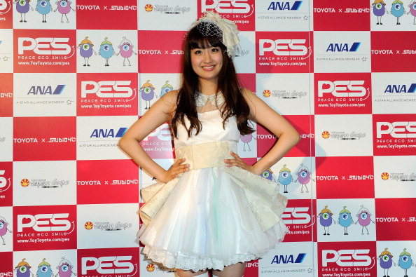 Baby Doll Dress「Japan Expo 2013」:写真・画像(11)[壁紙.com]