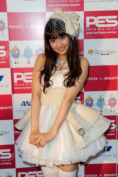 Baby Doll Dress「Japan Expo 2013」:写真・画像(2)[壁紙.com]