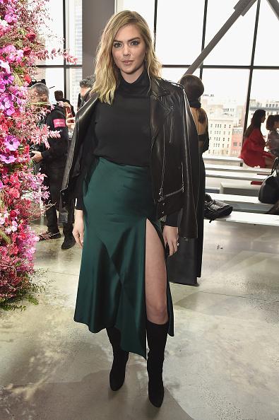 ニューヨークファッションウィーク「Jason Wu - Front Row - February 2018 - New York Fashion Week: The Shows」:写真・画像(0)[壁紙.com]