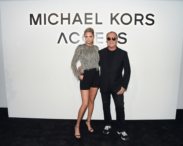 ウェアラブル端末「Michael Kors And Google Celebrate New MICHAEL KORS ACCESS Smartwatches」:写真・画像(2)[壁紙.com]