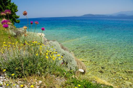 Izmir「Turkey, Cesme, Izmir, Mediterranean coast」:スマホ壁紙(10)