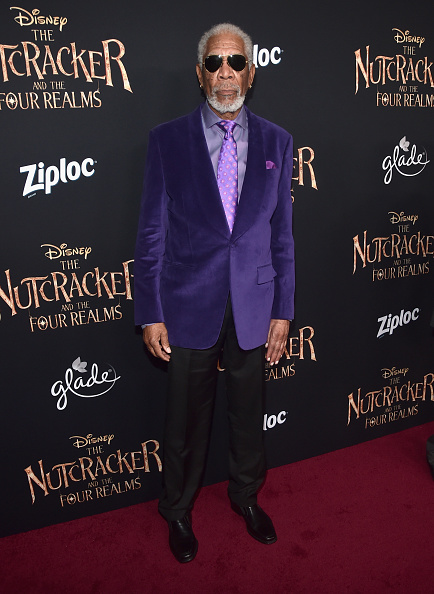"Hollywood - California「Stars Of Disney's ""The Nutcracker And The Four Realms"" Attend The World Premiere At Hollywood's El Capitan Theatre」:写真・画像(15)[壁紙.com]"