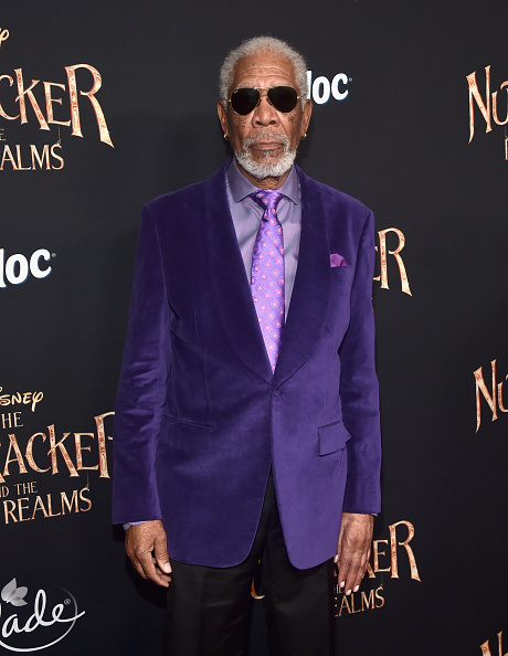 """El Capitan Theatre「Stars Of Disney's """"The Nutcracker And The Four Realms"""" Attend The World Premiere At Hollywood's El Capitan Theatre」:写真・画像(5)[壁紙.com]"""