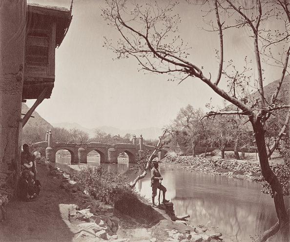 Kabul「Shamshere Bridge」:写真・画像(7)[壁紙.com]