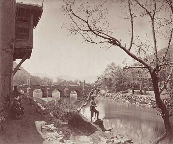 Kabul「Shamshere Bridge」:写真・画像(2)[壁紙.com]