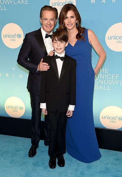 雪の結晶「UNICEF USA's 14th Annual Snowflake Ball」:写真・画像(19)[壁紙.com]