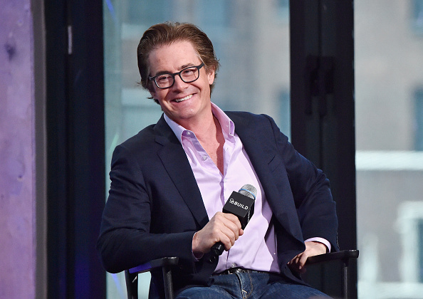 "Kyle MacLachlan「AOL BUILD Speaker Series: Kyle Maclachlan Discusses His New Film ""Inside Out""」:写真・画像(14)[壁紙.com]"