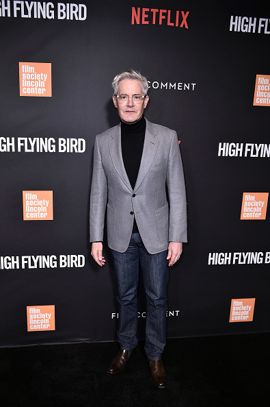 "Kyle MacLachlan「Netflix ""High Flying Bird"" - Film Comment Select Special Screening」:写真・画像(3)[壁紙.com]"