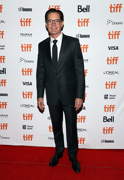 "Kyle MacLachlan「2018 Toronto International Film Festival - ""Giant Little Ones"" Premiere」:写真・画像(17)[壁紙.com]"