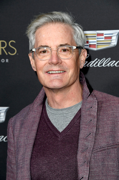 Kyle MacLachlan「Cadillac Celebrates The 91st Annual Academy Awards - Arrivals」:写真・画像(1)[壁紙.com]