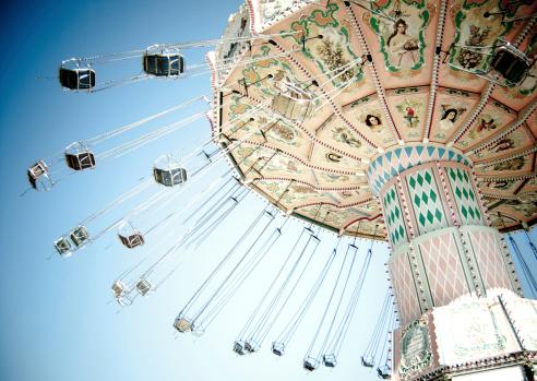 Carnival「Carnival Swing」:スマホ壁紙(14)