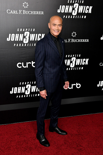 "John F「Time For The Big Screen: Carl F. Bucherer Celebrates Premiere Of ""John Wick: Chapter 3 - Parabellum"" - Premiere」:写真・画像(16)[壁紙.com]"