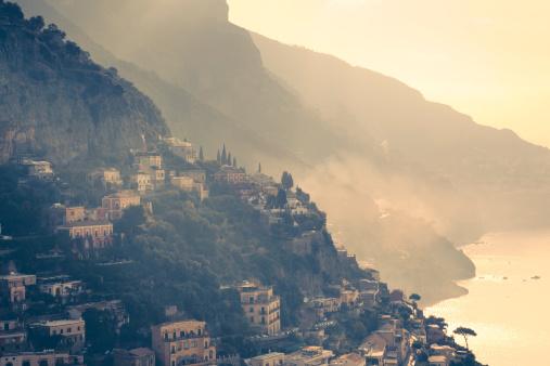 Amalfi Coast「Amalfi Caost」:スマホ壁紙(12)