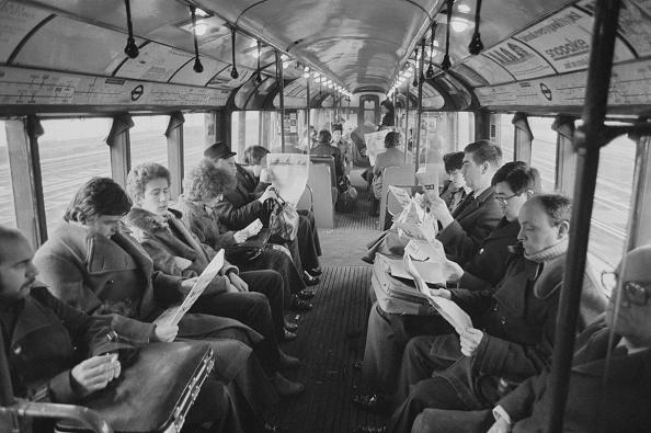 乗り物・交通「The Tube」:写真・画像(14)[壁紙.com]