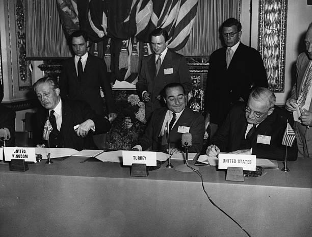 Bagdad Pact:ニュース(壁紙.com)