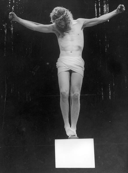 演劇「Nicholas As Christ」:写真・画像(15)[壁紙.com]