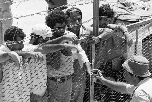 Republic Of Cyprus「Turkish POWs」:写真・画像(1)[壁紙.com]