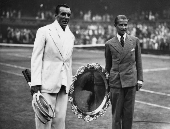 Francis M. R「Davis Cup Shield」:写真・画像(6)[壁紙.com]