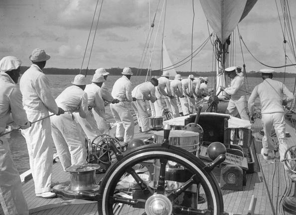 Sailing「Heave Ho」:写真・画像(16)[壁紙.com]