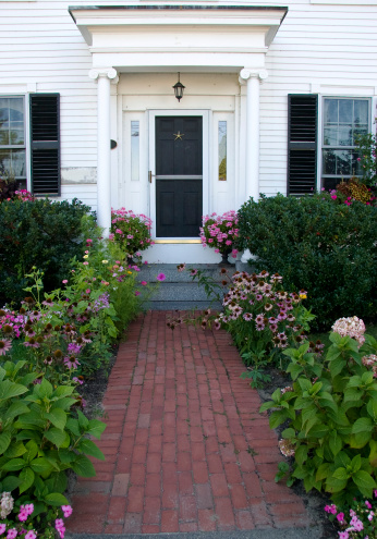 Garden Path「Summer Doorway」:スマホ壁紙(12)