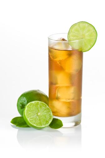 Ice Tea「Iced Tea and Lemons」:スマホ壁紙(9)