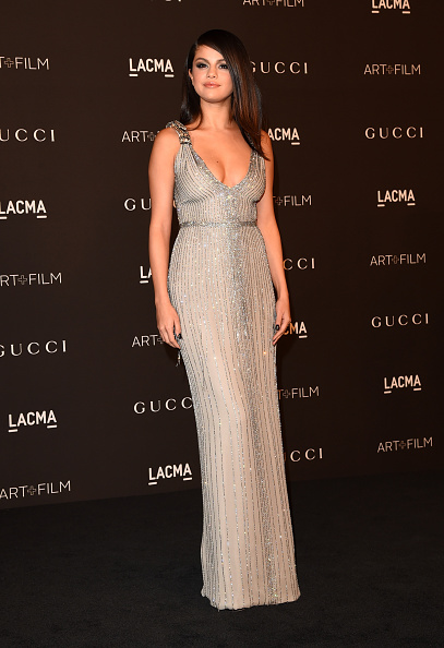Straight Hair「2014 LACMA Art + Film Gala Honoring Barbara Kruger And Quentin Tarantino Presented By Gucci - Red Carpet」:写真・画像(14)[壁紙.com]