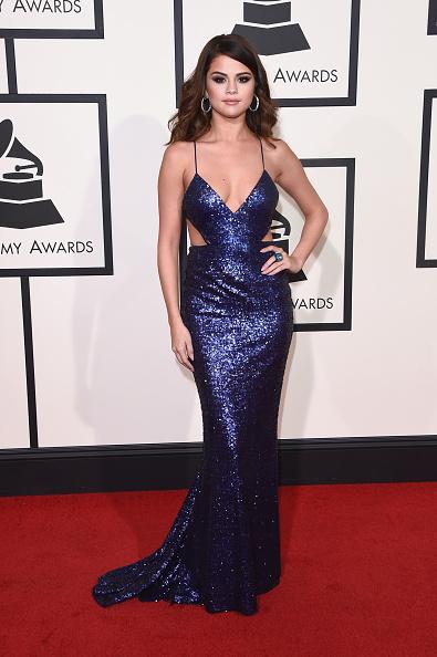 Grammy Award「The 58th GRAMMY Awards - Arrivals」:写真・画像(14)[壁紙.com]