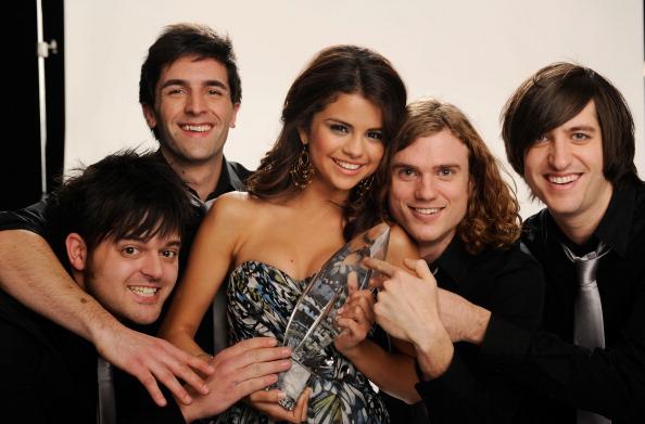 LA Live「2011 People's Choice Awards - Portraits」:写真・画像(11)[壁紙.com]