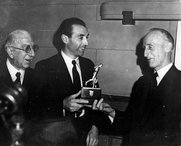 Success「Best Footballer 1948」:写真・画像(18)[壁紙.com]