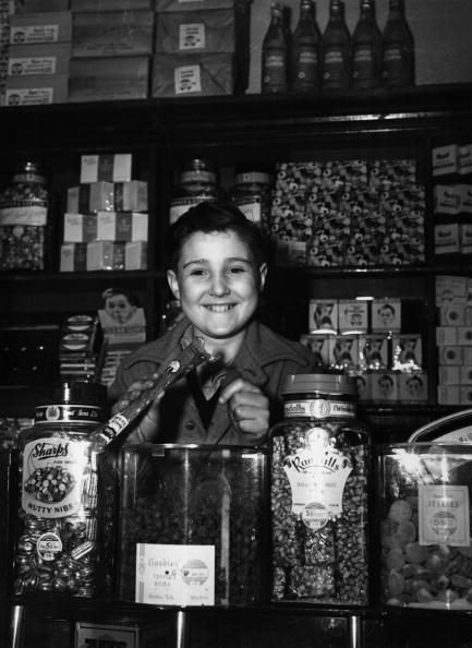 Sweet Food「Sweet Shop Smile」:写真・画像(18)[壁紙.com]