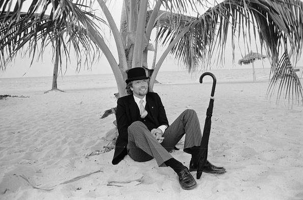 座る「Richard Branson」:写真・画像(16)[壁紙.com]