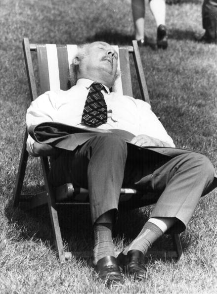 Deck Chair「Millbank Snorer」:写真・画像(3)[壁紙.com]