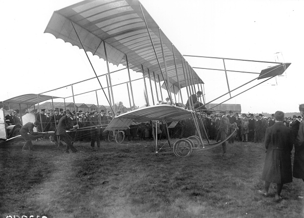 Anticipation「Biplane Trial」:写真・画像(12)[壁紙.com]