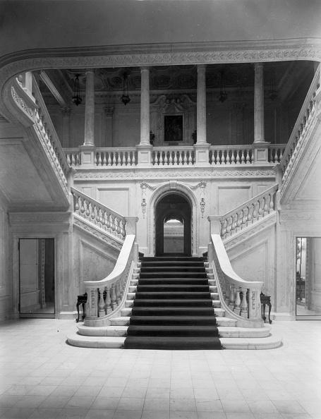 Staircase「Mountbatten's Flat」:写真・画像(9)[壁紙.com]
