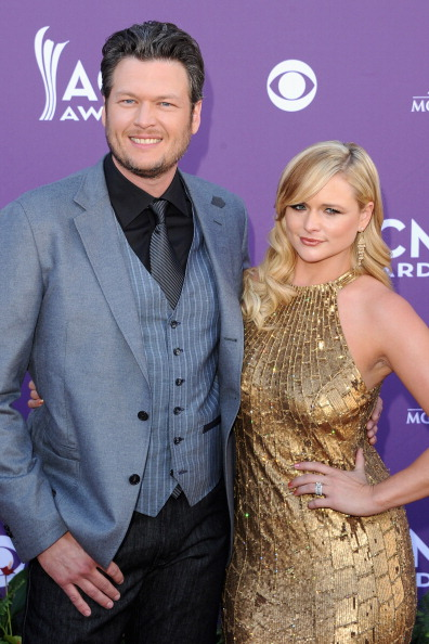 MGM Grand Garden Arena「47th Annual Academy Of Country Music Awards - Arrivals」:写真・画像(1)[壁紙.com]