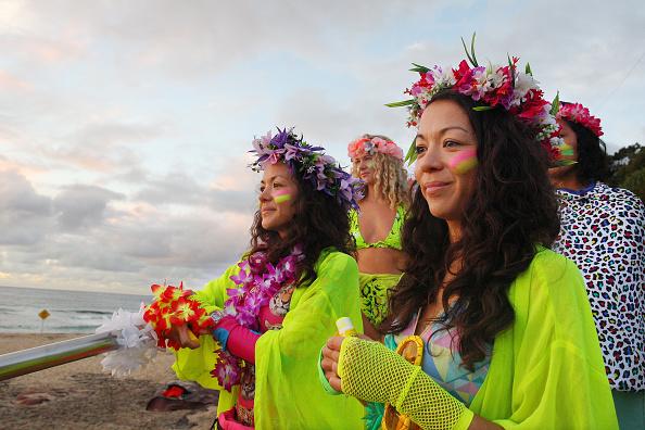 Lisa Maree Williams「Surfers Gather To Raise Awareness Of Mental Health」:写真・画像(11)[壁紙.com]
