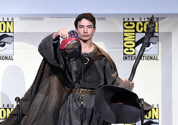 Comic-Con International 2016 - Warner Bros. Presentation:ニュース(壁紙.com)