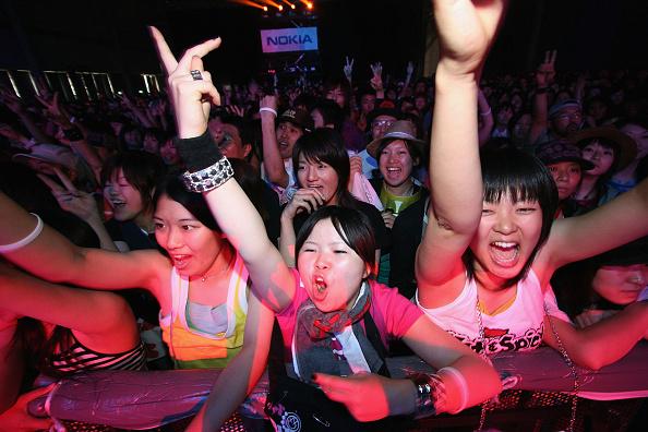ポップコンサート「Live 8 Japan - Stage」:写真・画像(9)[壁紙.com]