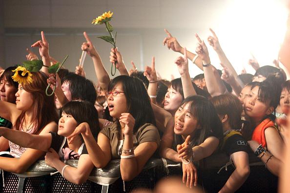 日本人のみ「LIVE 8 JAPAN」:写真・画像(2)[壁紙.com]