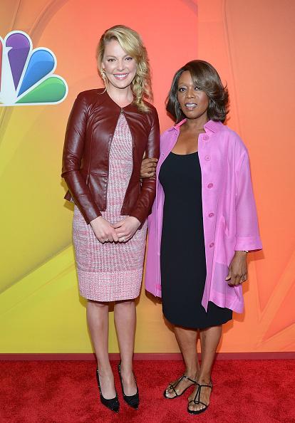 Katherine Heigl「2014 NBC Upfront Presentation」:写真・画像(19)[壁紙.com]