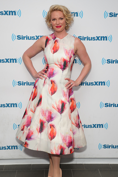 "Katherine Heigl「Jenny McCarthy's ""Inner Circle"" Series On Her SiriusXM Show ""The Jenny McCarthy Show"" With Katherine Heigl」:写真・画像(11)[壁紙.com]"