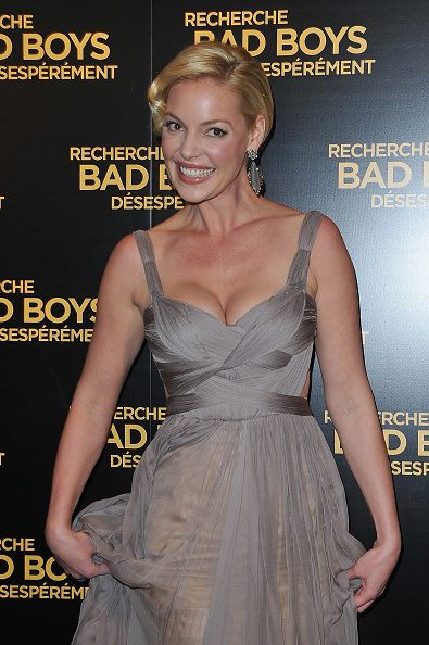 Katherine Heigl「'One For The Money' Paris Premiere - Photocall」:写真・画像(1)[壁紙.com]