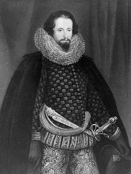 Belt「Earl Of Essex」:写真・画像(9)[壁紙.com]