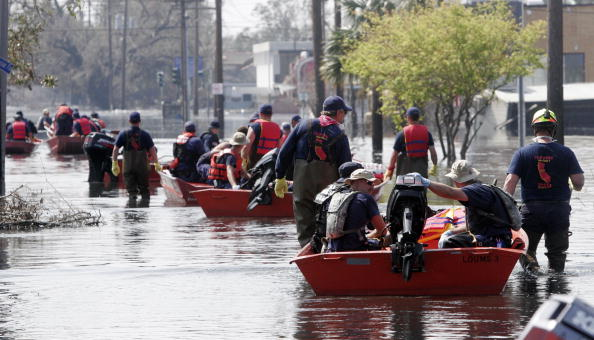 Recovery「Hurricane Katrina Aftermath - Day 17」:写真・画像(19)[壁紙.com]