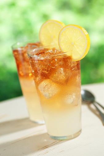 Ice Tea「Two Arnold Palmers」:スマホ壁紙(18)