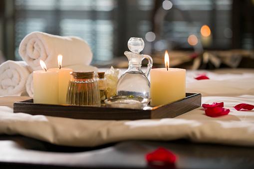 Massage Table「Massage supplies」:スマホ壁紙(19)