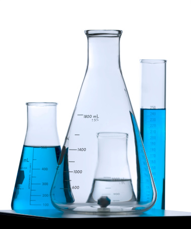 Chemical「Flask on Stir Plate with Friends. Isolated w/Clipping Path」:スマホ壁紙(3)